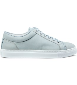 ETQ Cool Blue Low Top 1 Shoes Picture