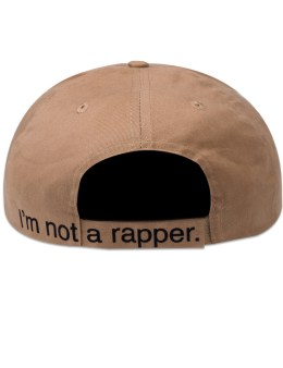 """F.A.M.T. """"I'm Not"""" 6 Panel Cap Picture"""