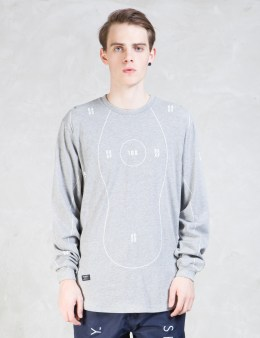 10.DEEP Targeted L/S T-Shirt Picture