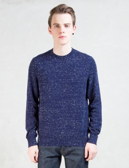 A.P.C. Tricot Pullover Sweater Picture