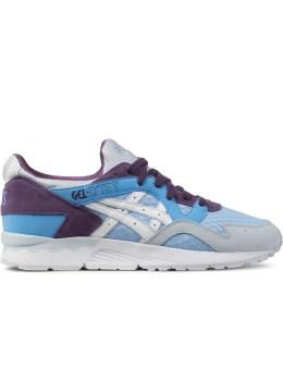 ASICS Light Blue/White GEL-LYTE V Sneakers Picture