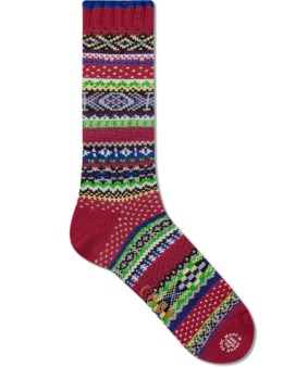 CHUP Latarnia Socks Picture