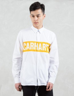 Carhartt WORK IN PROGRESS Shore L/S Shirt Picture