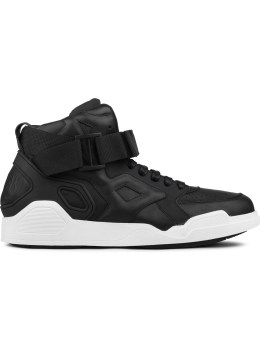MARCELO BURLON Block High Top Sneaker Picture