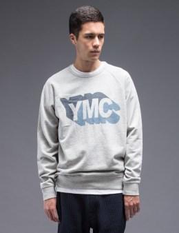 YMC Shadow YMC Sweatshirt Picture