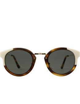 SUPER BY RETROSUPERFUTURE Panam‡ Edgar Sunglasses (L) Picture