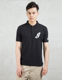 Billionaire Boys Club Flying B Polo Picture