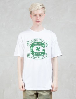 Benny Gold Good Luck S/S T-shirt Picture
