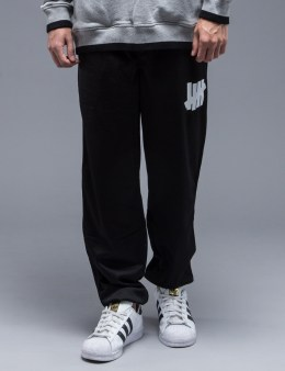 UNDEFEATED 5 Strike Mesh Warm Up Pants Picture