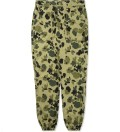 10.DEEP Olive Pacific Siler Pants Picture