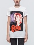 TOUR MERCH David Bowie Retro T-shirt Picutre