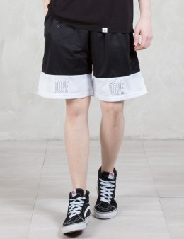 DOPE No Dope No Hope Basketball Shorts Picture
