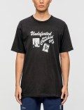Undefeated Been Crushin T-Shirt Picutre