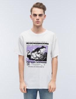Brain Dead Basic Instinct S/S T-Shirt Picture