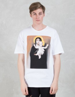 Black Scale Mother Of The Sun S/S T-shirt Picture