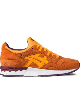 "ASICS Orange Pop/Orange Pop Gel-Lyte V ""Sunset Pack"" Picture"