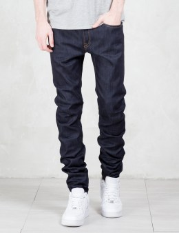 Diamond Supply Co. Sk8 Life Stretch Denim Jeans Picture