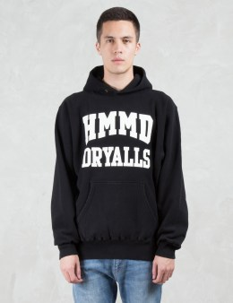 Human Made HMMD Hoodie Picture