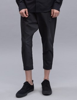 yoshio kubo Chino Tuck Pants Picture