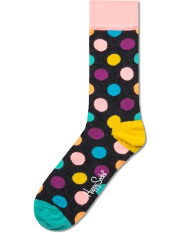 Happy Socks Big Dot Socks Picture