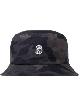 Billionaire Boys Club Camo Bucket Hat Picture