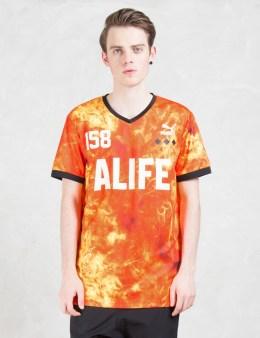 ALIFE Alife x Puma Soccer T-Shirt Picture
