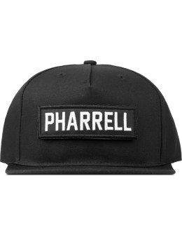 LES (ART)ISTS Patch Pharrell Cap Picture