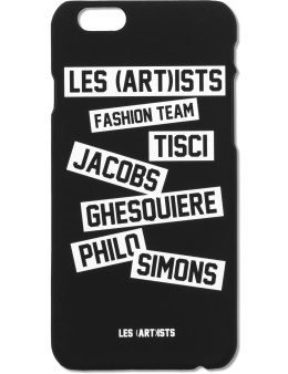 LES (ART)ISTS Fashion Team Iphone6 Case Picture