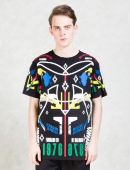 MARCELO BURLON Osorno T-shirt Picture