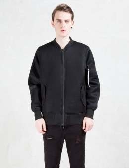 STAMPD Mesh Strapped Bomber Picture