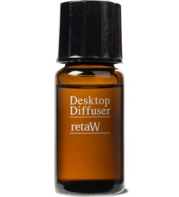 retaW Evelyn Desktop Reed Diffuser Picture