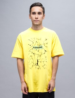 Pleasures Orgy T-Shirt Picture