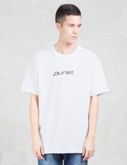 Purist Metro S/S T-Shirt Picture