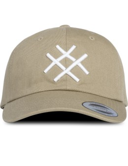 Lucid FC Brushed Twill Cap Picture