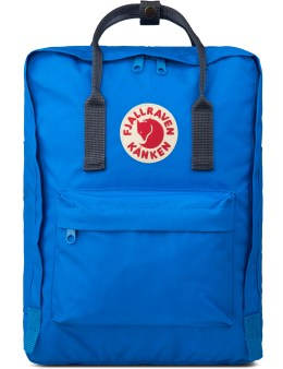 FJALLRAVEN Kanken Backpack Picture