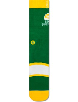 Stance Seattle Super Sonics Socks Picture