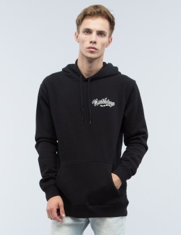 """Nothing """"Come Sin With Us"""" Hoodie Picture"""