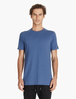ZANEROBE Blue Flintlock T-shirt Picture