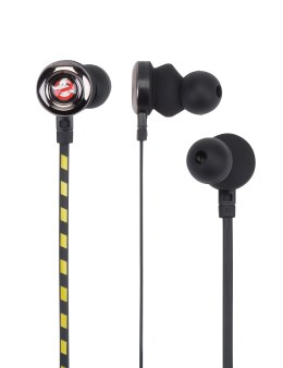 GHOSTBUSTERS x MONSTER In-ear Ghostbuster Headphones Picture