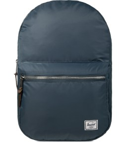 Herschel Supply Co. Navy Lawson Backpack Picture