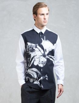 McQ Alexander McQueen Sheehan L/S Shirt Picture