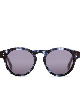 KOMONO Indigo Demi Clement Sunglasses Picture