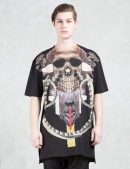 MARCELO BURLON Guanajay T-shirt Picture