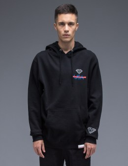 Diamond Supply Co. USA Team Hoodie Picture