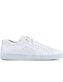 KENZO Tennix Sneakers Picture