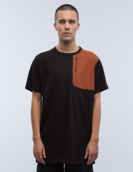 maharishi Travel S/S T-Shirt Picture