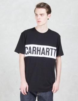 Carhartt WORK IN PROGRESS Shore S/S T-shirt Picture