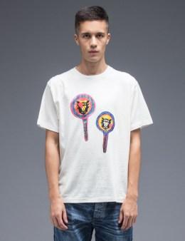 Human Made #1119 Paddleballs T-Shirt Picture
