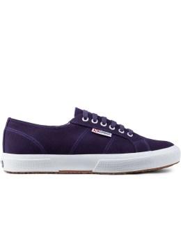 Superga Petunia Sueu Shoes Picture