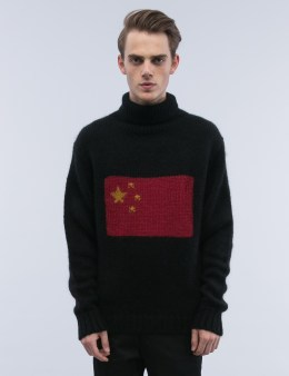 soe Tutrleneck Sweater Picture